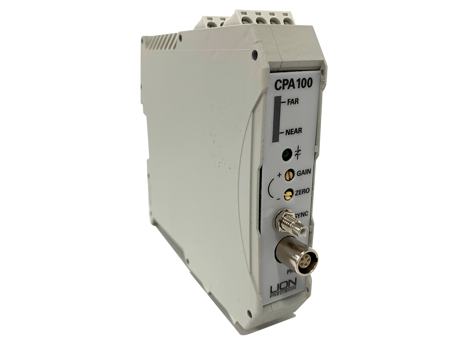CPA100