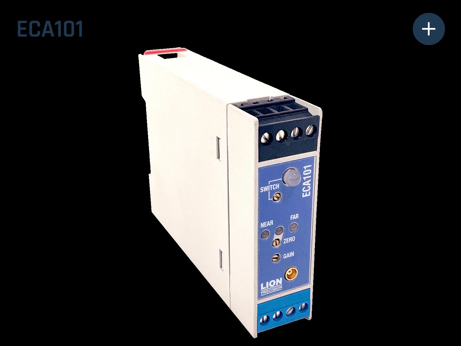 ECA101