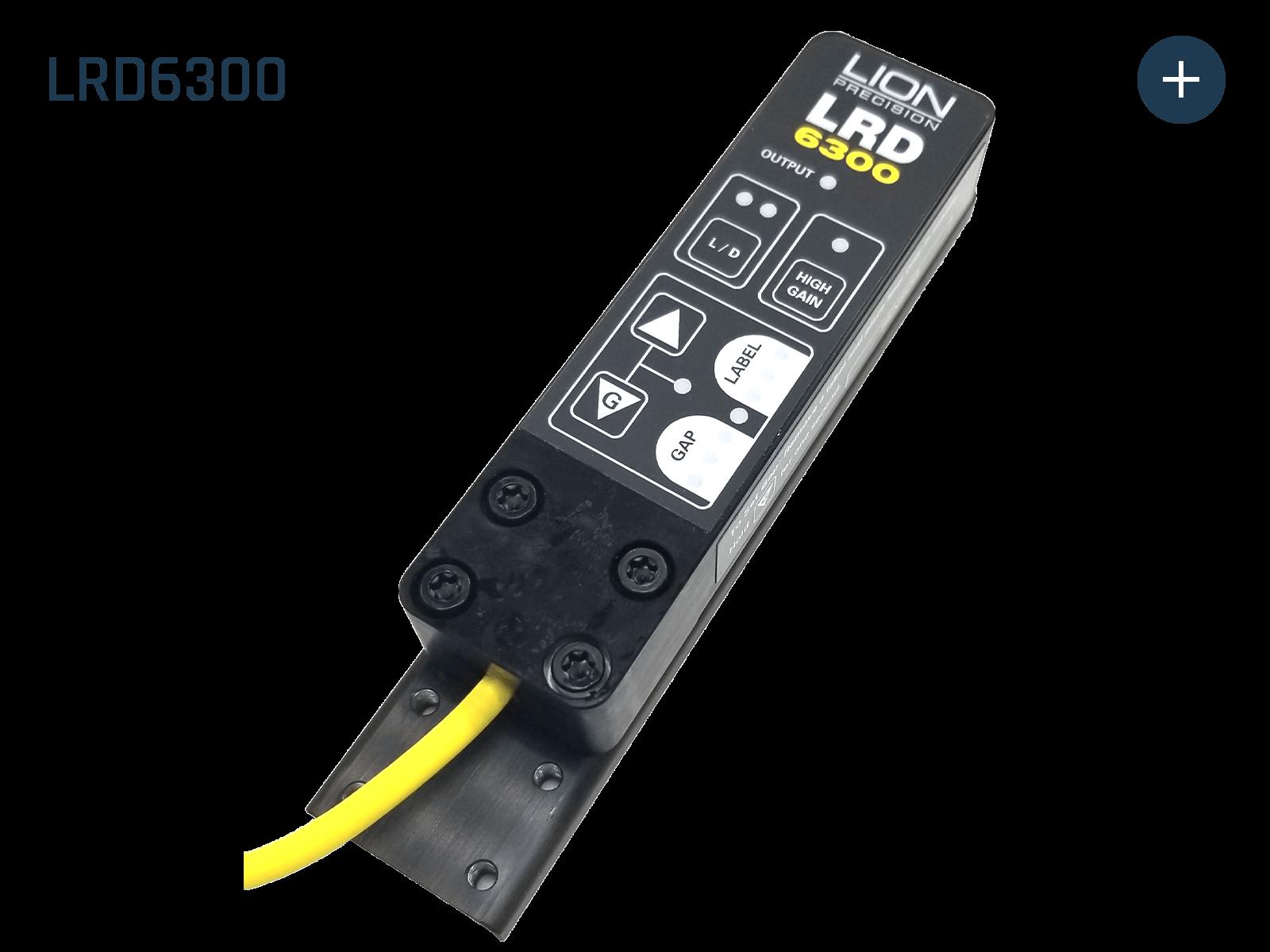 LRD6300.