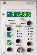 MM190仪表模块