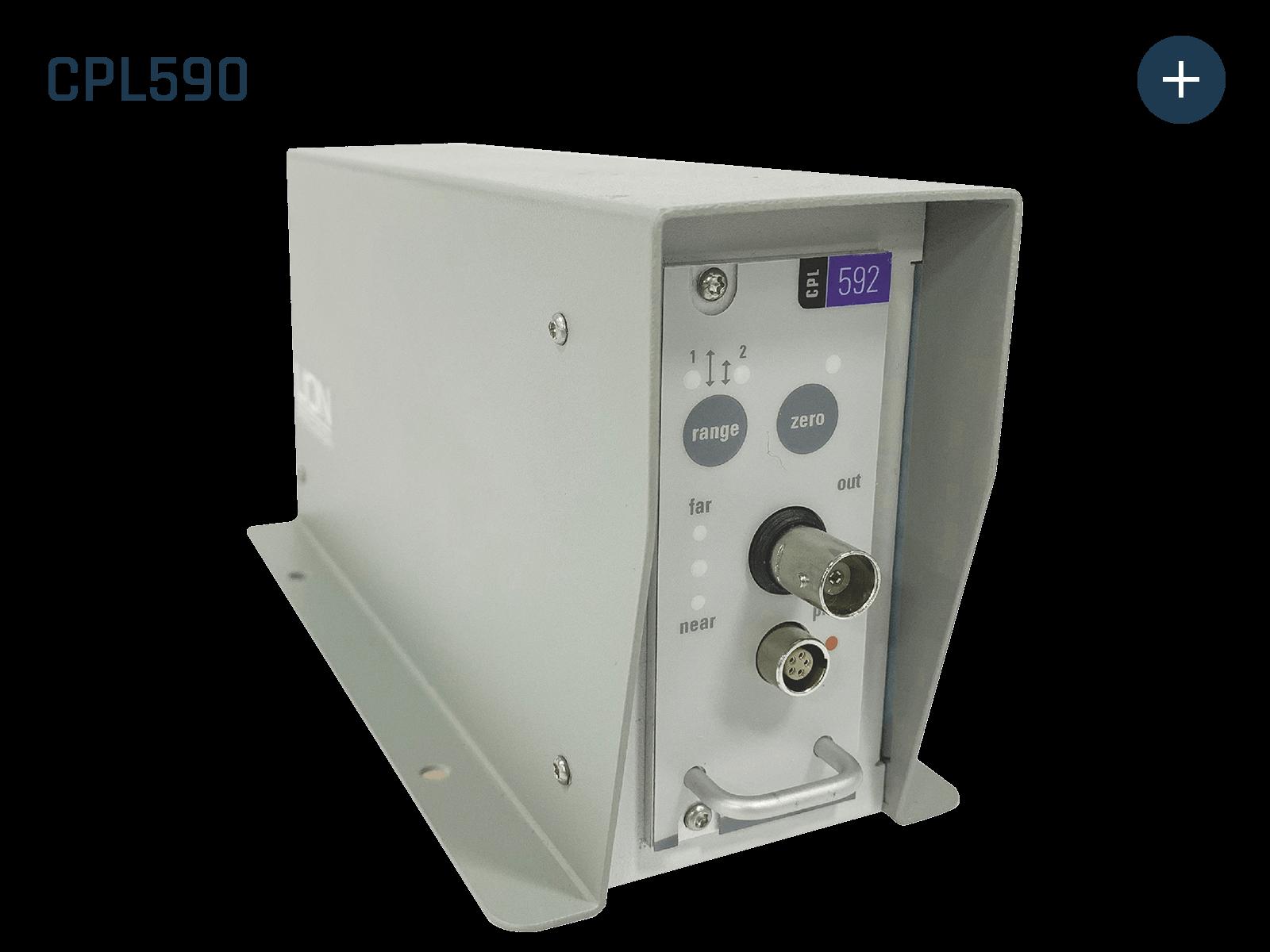 CPL590