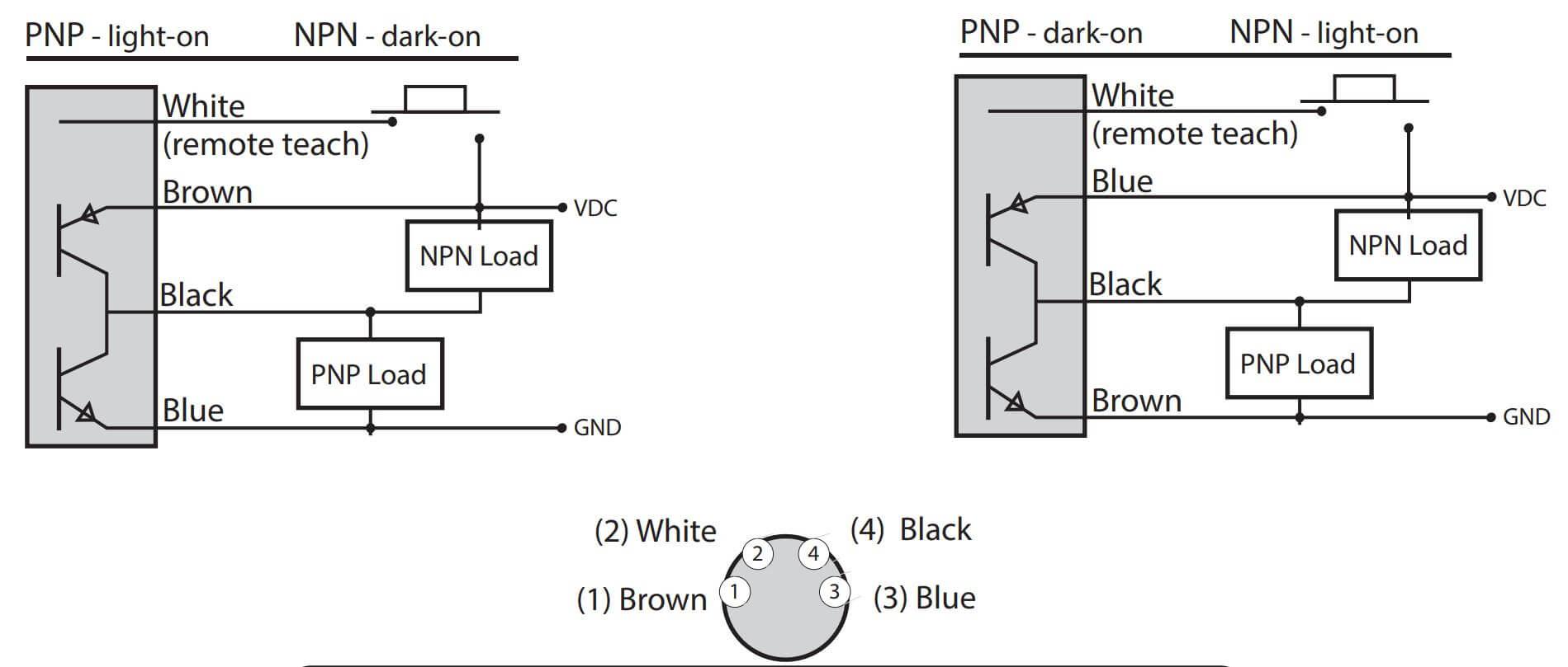 LRD900配線