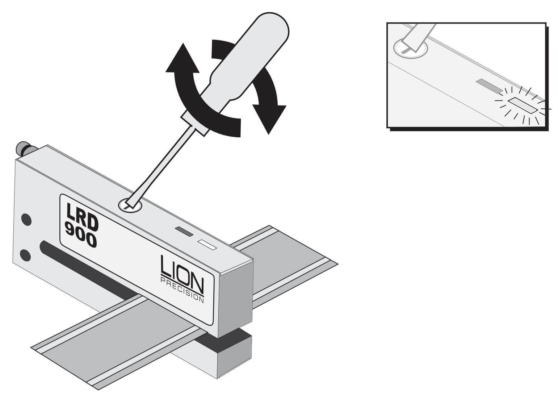 LRD900 Schritt 3