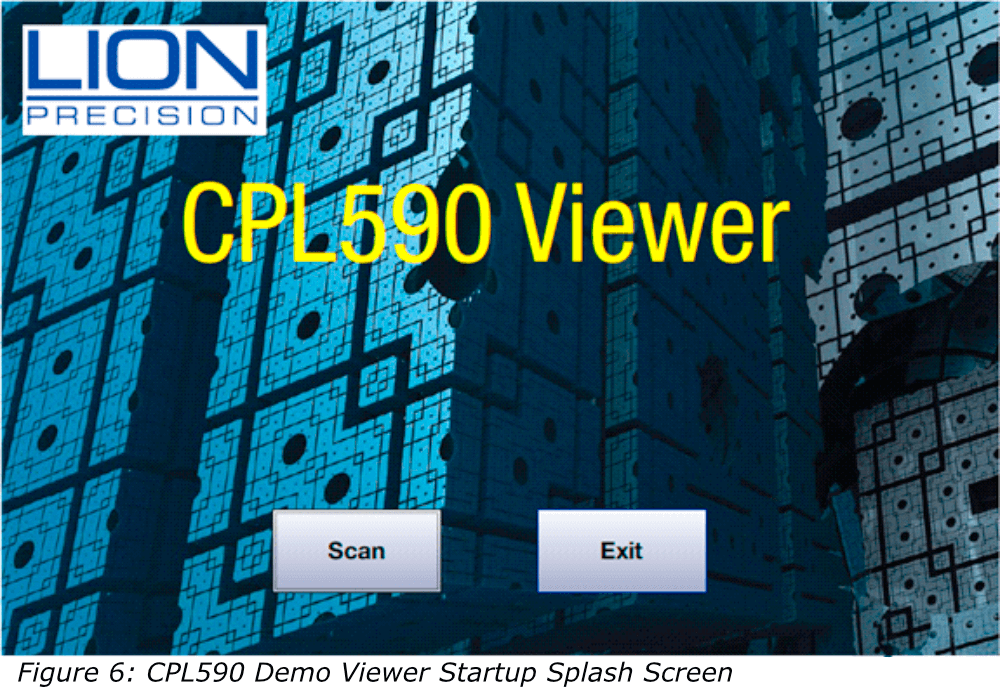 CPL590 Viewer