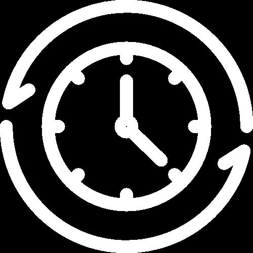 Icône de la minuterie